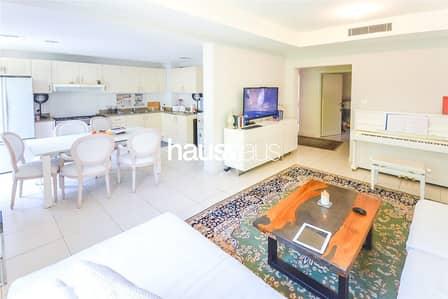 2 Bedroom Villa for Sale in The Springs, Dubai - Single Row | Excellent Condition | V.O.T
