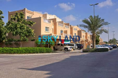 4 Bedroom Villa for Rent in Al Reef, Abu Dhabi - HURRY UP ! 4 Beds w/ Private Garden 130k