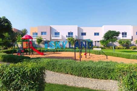 5 Bedroom Villa for Rent in Al Reef, Abu Dhabi - VACANT 5 Beds in Contemporary - Pvt Garden