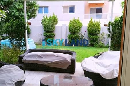 4 Bedroom Villa for Rent in Al Reef, Abu Dhabi - comfortable living | beautiful garden | amazing facilities