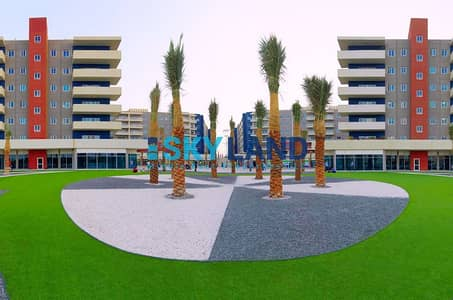 1 Bedroom Flat for Rent in Al Reef, Abu Dhabi - VACANT ! Pay up to 3 Cheques ! 55k