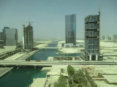 2 Bedroom Apartment for Rent in Al Reem Island, Abu Dhabi - Move Now-Stunning 2BR-Ocean Terrace !