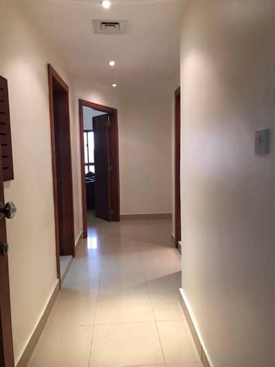 3 Bedroom Villa for Rent in Al Mushrif, Abu Dhabi - BEAUTIFUL BIG VILLA 3 BEDROOM HALL 3 BATHROOM ONLY 85000/YEAR 3 PAYMENTS NEAR ALAM SUPERMARKET