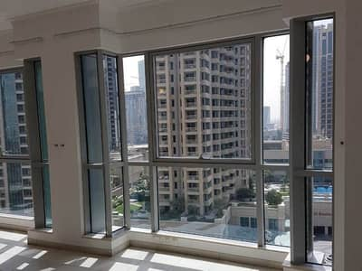 1 Bedroom Flat for Sale in Downtown Dubai, Dubai - Boulevard View |1 BR | Spacious Layout