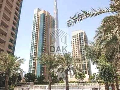Studio for Rent in Downtown Dubai, Dubai - Furnished Studio