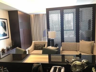 Studio for Rent in Downtown Dubai, Dubai - Move In Ready STUDIO APARTMENT | ALL BILLS INCLUDED