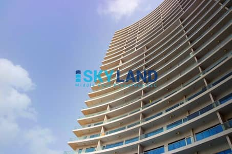 Office for Sale in Al Reem Island, Abu Dhabi - Reduce Price ! Brand New Office/Retail Space 275k Only