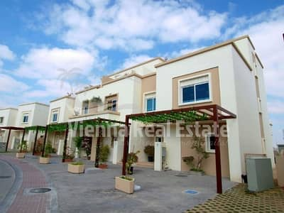 2 Bedroom Villa for Sale in Al Reef, Abu Dhabi - 2 Bedroom Villa Al Reef Village for SALE