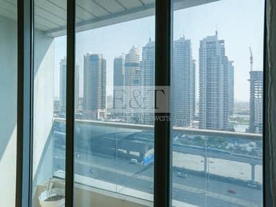 1 Bedroom Apartment for Rent in Dubai Marina, Dubai - Vacant 1BR