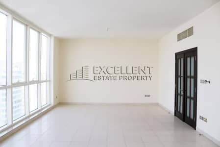 3 Bedroom Flat for Rent in Al Najda Street, Abu Dhabi - Magnificently Maintained 3 Bedroom Flat in Najda St.