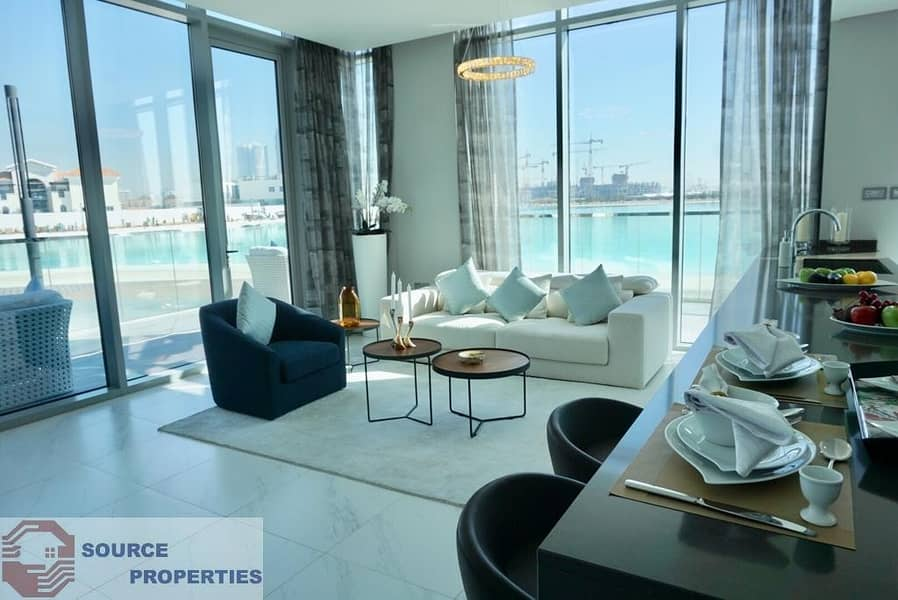 2 Limited Offer ! Hot Deal 1 Bed Apartment in District One