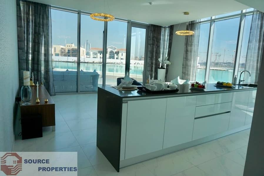10 Limited Offer ! Hot Deal 1 Bed Apartment in District One