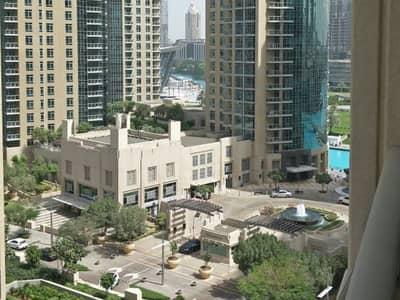 2 Bedroom Apartment for Sale in Downtown Dubai, Dubai - 2 Bedroom   Burj Khalifa View   Rented  