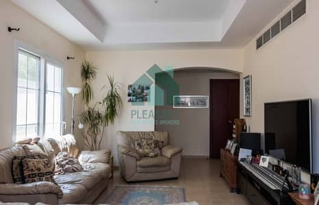 3 Bedroom Townhouse for Rent in Arabian Ranches, Dubai - Arabian Ranches 3 Bedroom Plus STudy For Rent In Al Reem