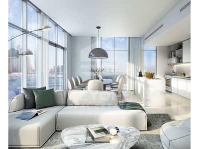 1 Bedroom Flat for Sale in Dubai Harbour, Dubai - Full Sea View | Luxury Living | Beachfront