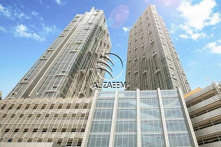 1 Bedroom Apartment for Rent in Al Reem Island, Abu Dhabi - 12 Payments. Brand New 1 Bedroom Apartment in Horizons