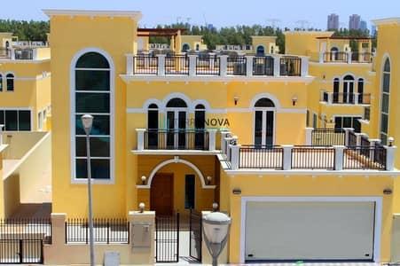 4 Bedroom Villa for Rent in Jumeirah Park, Dubai - Brand New   4 bedroom Legacy Nova   Single Row