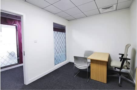 Office for Rent in Al Muroor, Abu Dhabi - *HOT* HOT DEAL! Office Ready to move in, Newly Open Business Centre