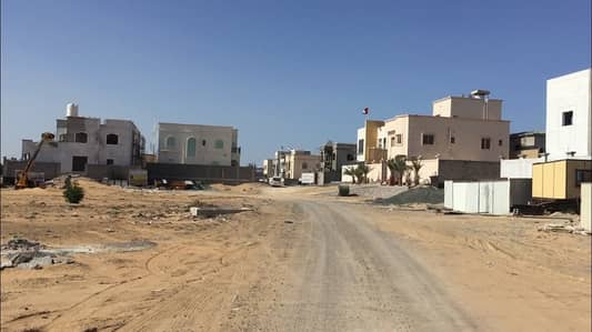 Plot for Sale in Al Helio, Ajman - Own a commercial land in Al Halio Ajman