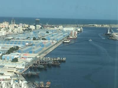 Studio for Sale in Al Rashidiya, Ajman - only pay 50 k and own studio ready to move (( sea view ))