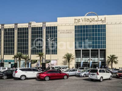 Shop for Rent in Mussafah, Abu Dhabi - Shops Available in Mussafah M-24 beside Workers Village