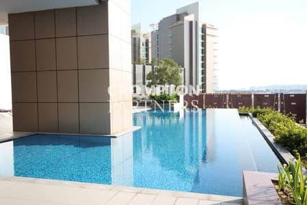 4 Bedroom Penthouse for Rent in Al Reem Island, Abu Dhabi - Available Now! Penthouse