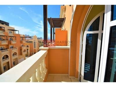 شقة 1 غرفة نوم للبيع في دائرة قرية الجميرا JVC، دبي - 8.7% ROI|Rented|1.5 Bath|Higher Floor|