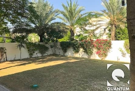 3 Bedroom Villa for Rent in The Springs, Dubai - Springs 3 Modified Type|2E|Back To Back