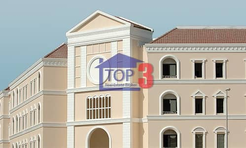1 Bedroom Flat for Sale in International City, Dubai - The Craziest Offer Ever 1 Bedroom for Sale in Italy Cluster with 8% ROI