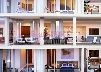Hotel Apartment for Sale in Al Barsha, Dubai - Good for Investment|Fully Furnished Unit