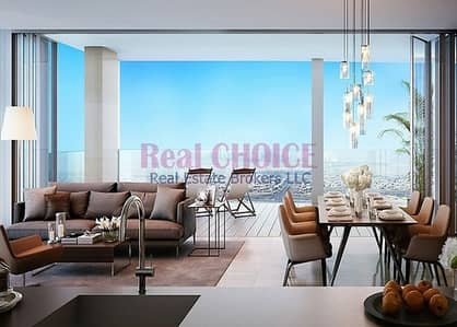1 Bedroom Flat for Sale in Al Barsha, Dubai - Luxurious 1BR Hotel Apt | Flexible Plan