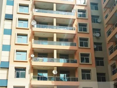 1 Bedroom Flat for Rent in Dubai Silicon Oasis, Dubai - Well Maintained !! 1 Bedroom with Balcony in University View