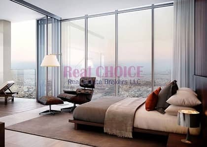 2 Bedroom Hotel Apartment for Sale in Al Barsha, Dubai - Fully Furnished 2BR Unit|With Good ROI