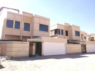 5 Bedroom Villa for Sale in Al Rawda, Ajman - Villa For Sale European Design With The Latest International Finishes Free Ownership With The Possible