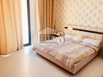 2 Bedroom Townhouse for Rent in Dubai Industrial Park, Dubai - Brand New 2 BR Townhouse for rent in Sahara Meadows 2 Dubai South