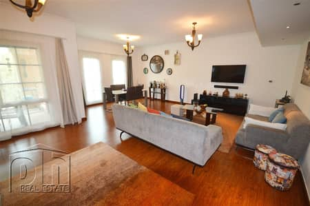 3 Bedroom Flat for Rent in Green Community, Dubai - Spacious 3+M Apartment - GCE - Negotiable
