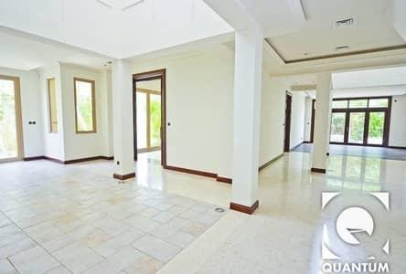 5 Bedroom Villa for Sale in Al Barari, Dubai - Type C On Main Lake|Best Location|Vacant
