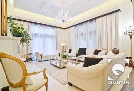 7 Bedroom Villa for Sale in Al Barari, Dubai - Designer Furniture | Upgraded | Must See