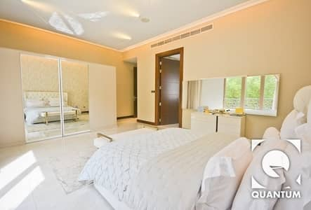 6 Bedroom Villa for Rent in Al Barari, Dubai - Superb Villa | Fully Furnished | Type D.