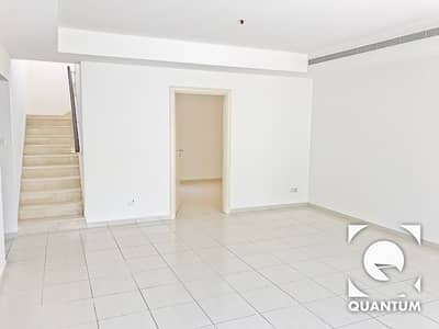 3 Bedroom Villa for Rent in The Springs, Dubai - Full Lake View | Type 3M | Vacant Villa.