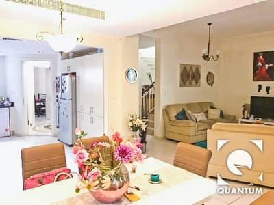 3 Bedroom Villa for Rent in The Springs, Dubai - Type 1M Villa | Good Condition | Vacant.