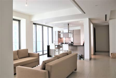 2 Bedroom Apartment for Rent in Mohammad Bin Rashid City, Dubai - Brand New | Kitchen Appliances | Chiller Free