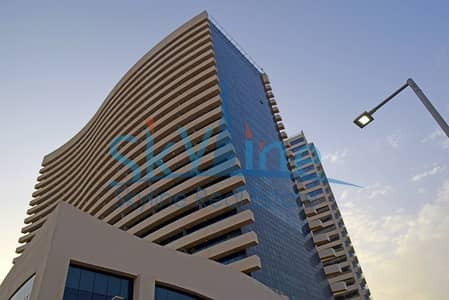 1 Bedroom Apartment for Rent in Al Reem Island, Abu Dhabi - Pay upto 3 Cheques! Vacant Affordable 1 BR Apt.