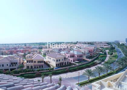 2 Bedroom Apartment for Rent in Jumeirah Golf Estate, Dubai - New | Balcony | Handed Over | H.Standard