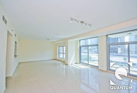 3 Bedroom Villa for Rent in Dubai Marina, Dubai - Great Location | Rare Unit | Marina View