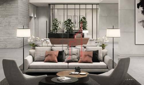 3 Bedroom Apartment for Sale in Downtown Dubai, Dubai - Studio|Apartment| with Burj Khalifa View