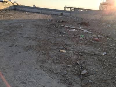 Industrial Land for Rent in Al Saja, Sharjah - 20. 000SQFTOPENYARDSHARJHASAJAINDRESTIALAREA