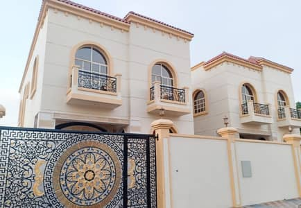 5 Bedroom Villa for Sale in Al Mowaihat, Ajman - ***CHANCE *** Brand New Villas With Marble Excellent Price Opposite Of Ajman Academy