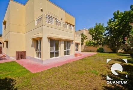 5 Bedroom Villa for Rent in The Meadows, Dubai - Upgraded | Close To Pool | Type 8 Villa.