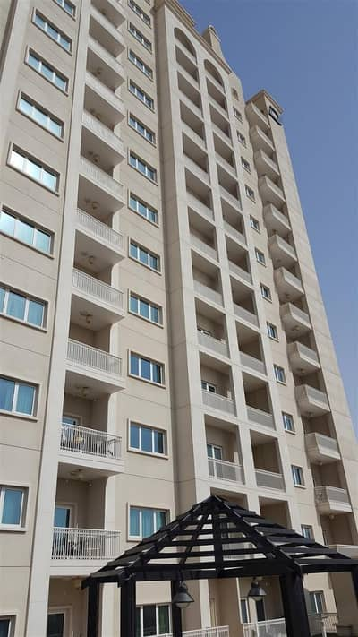 3 Bedroom Flat for Rent in Downtown Jebel Ali, Dubai - SPACIOUS 3 BED MAID ROOM FULLY FURNISHED IN JABEL ALI DOWN TOWN SUBURA